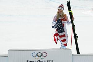 V roku 2018 reprezentovala USA na olympiáde v Pjongčangu.