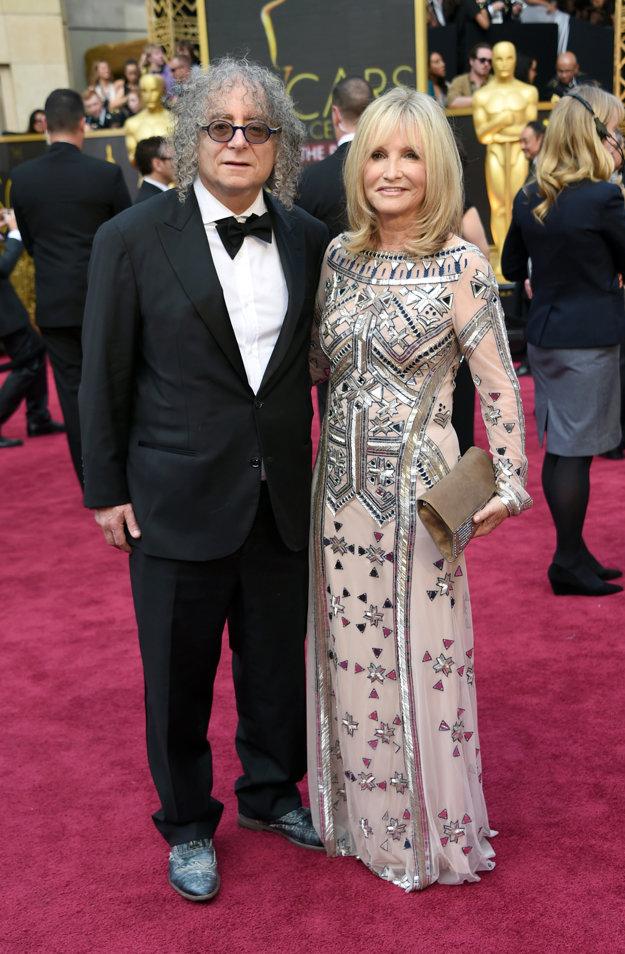Hank Corwin a Nancy Corwin