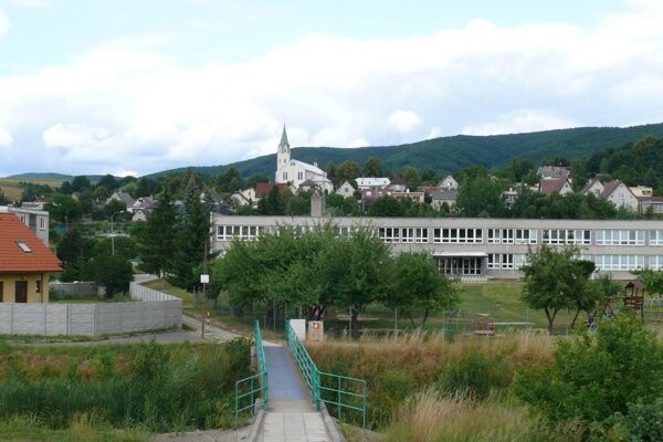 Centrum Chrenovca-Brusna by sa malo zmeniť.