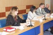 Na zasadnutí zastupiteľstva rokovali aj o potrebe kontrol spotreby pohonných hmôt.