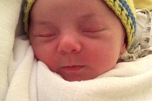 Tomár Orčík sa narodil ako prvé bábätko rodičom Žanete a Tomášovi z Klina. Na svet prišiel 10. januára, vážil 3650 g a meral 50 cm.