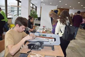 Expo kariéra Čadca pomáha žiakom vo výbere toho správneho povolania už 19 rokov.