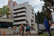 Escobar šesťposchodovú rezidenciu nazval Mónaco.