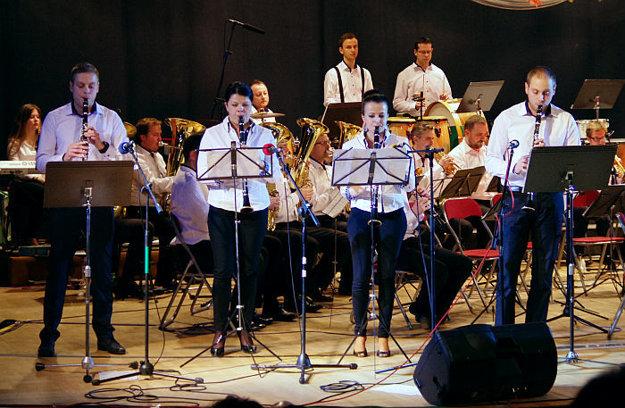 Sólo na klarinety v podaní Martiny Bulíkovej, Kataríny Hrtánkovej, Michala a Juraja Kilianovcov
