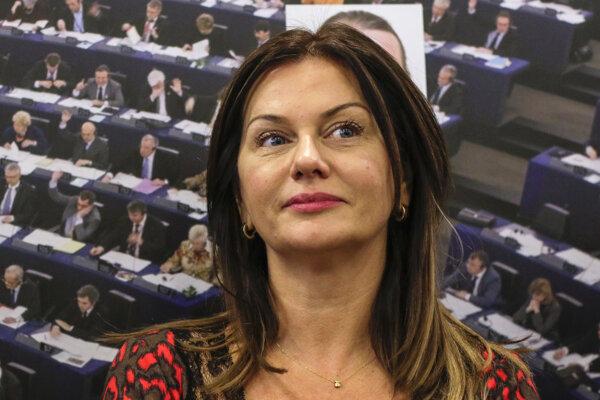 Monika Beňová.