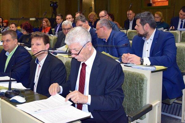 Mesto Humenné bude tento rok hospodáriť s vyrovnaným takmer 33-miliónovým rozpočtom.
