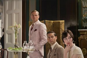 Ružová bola kedysi farbou mužov. Spomína to aj F. S. Fitzgerald v románe Veľký Gatsby.