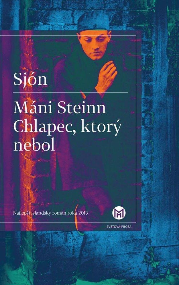 Najnovšia Sjónova kniha sa odohráva na Islande koncom roka 1918 a hlavným hrdinom je mladý homosexuál.