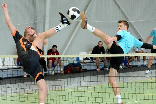 V Diakovej sa bojovalo o triumf v slovenskom pohári.