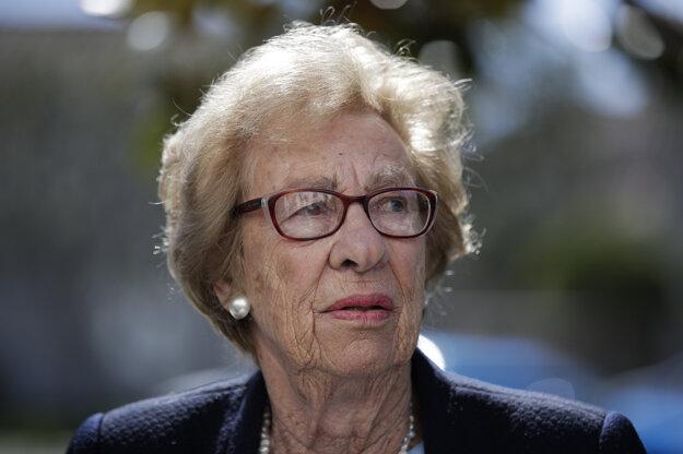Eva Schlossová.