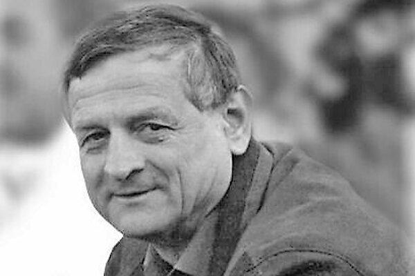 Ján Kubačka.