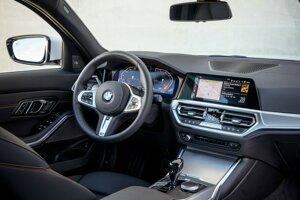 BMW radu 3