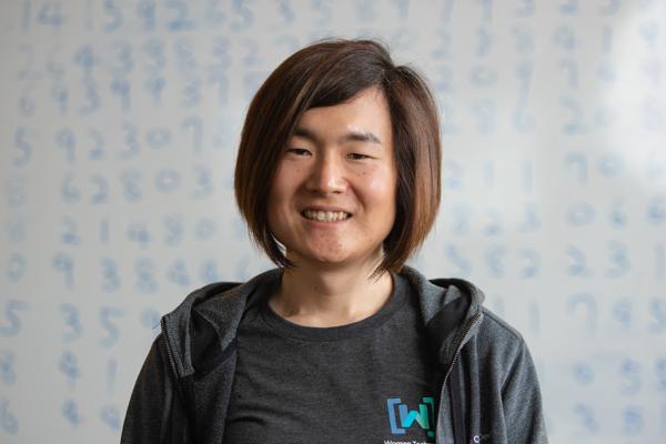 Emma Haruka Iwao pracuje per Google viac ako tri roky.