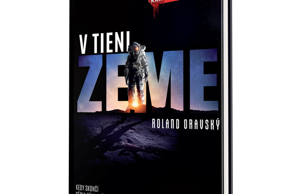 Roland Oravský: V tieni Zeme (Artis Omnis 2018)