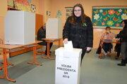 V meste Michalovce prišlo k urnám najviac voličov v porovnaní s ostatnými mestami Zemplína.
