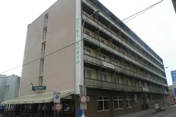 Personálne zmeny čakajú aj vedenie hotela Korzo.