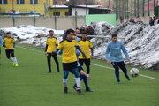 Bobrov začal zimnú prípravu zápasom s Tvrdošínom.