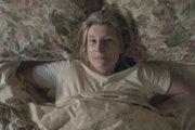 Snímka z filmu Dobrá smrť.