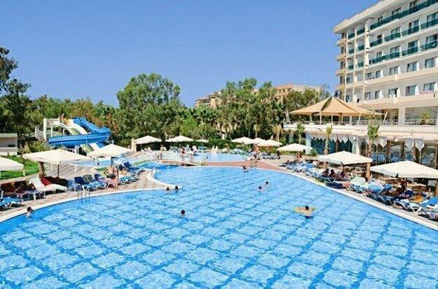 HotelLycus Beach 4*