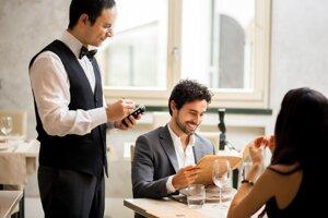 Jedálny lístok v reštaurácii by mal po novom obsahovať aj informáciu o pôvode použitého mäsa.