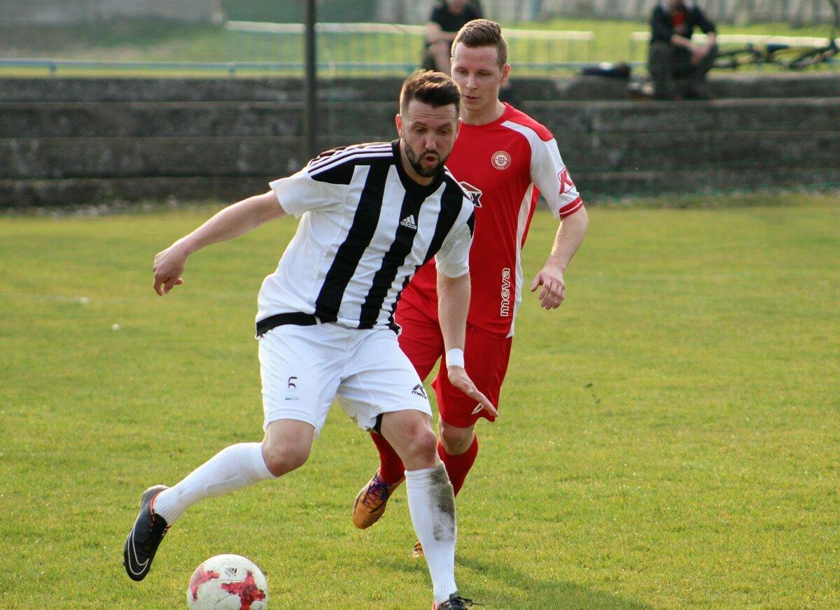 3189710fc2d62 Regionálny futbal: Hlohovec zdolal Jaslovské Bohunice - SME | MY Trnava