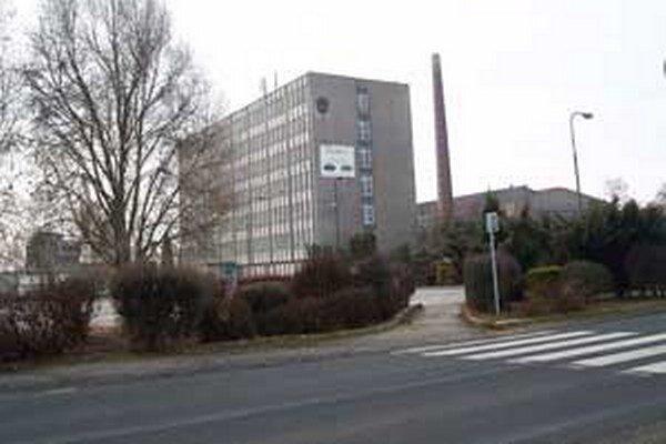 Firma požiadala aj ministerstvo hospodárstva o investičnú pomoc vo výške 11 miliónov eur.
