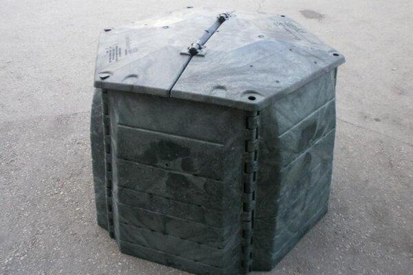 Na kompostéry dostali takmer 200 000 eur.