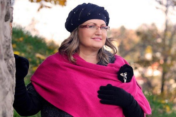 Ľubica Šarinová reč rúk už naučila stovky ľudí.