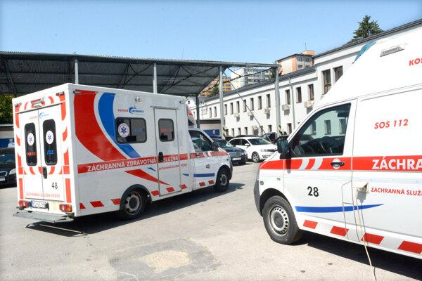 Od pondelka sa ujal funkcie šéfa štátnej záchranky Miroslav Boháč.