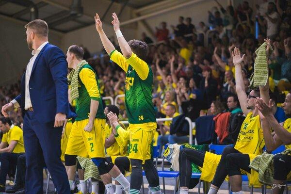 Levice sa po prvom zápase série ujali vedenia 1:0.