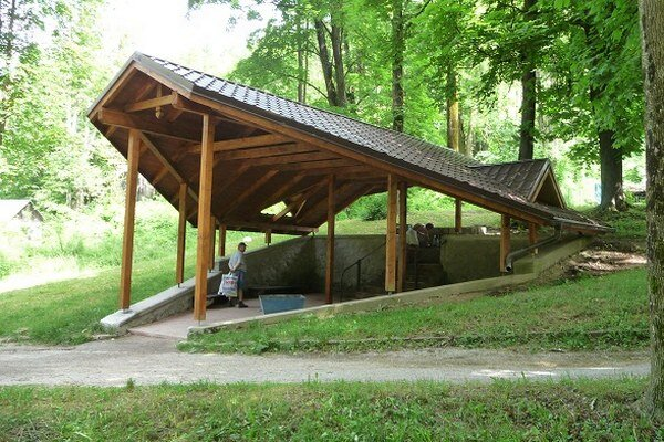 Areál v okolí šťavice má byť funkčným miestom pre športové a kultúrne využitie.