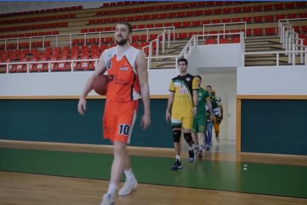 Napriek športovej odlišnosti žilinskí športovci dokážu spolupracovať.
