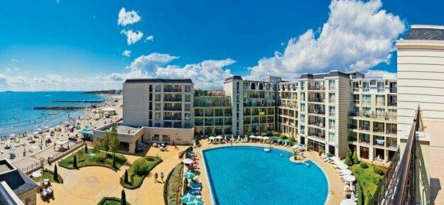 HotelFesta Pomorie Resort 4*