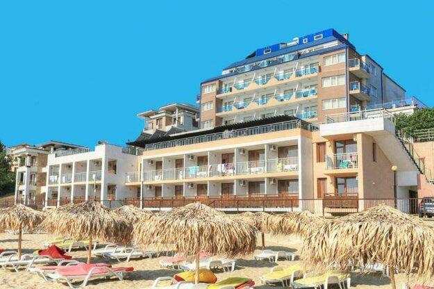 HotelHotel Paraiso Beach 3*