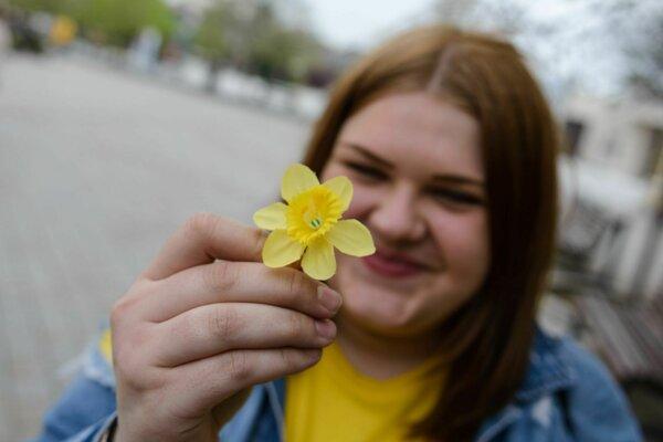 23. ročník finančnej zbierky Deň narcisov, ktorú organizuje Liga proti rakovine na celom Slovensku 11. apríla 2019.  V