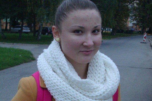 Džudistka Zuzana Očenášová kraľovala na dorasteneckých majstrovstvách Slovenska.