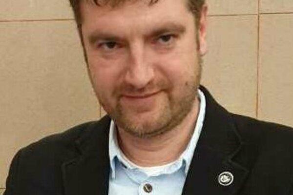 Tibor Kubička je pravidelným čitateľom MY Turčianskych novín.