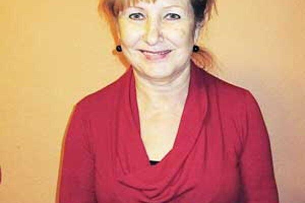 Eva Mikulášová si už štrnásty rok píše súkromnú kroniku.