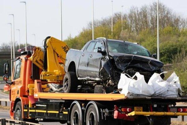 Pri dopravnej nehode v anglickom meste Peterborough zahynuli traja Slováci z východného Slovenska.