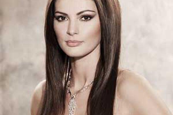 Titul Miss Universe Slovenskej republiky 2011 si vybojovala 20-ročná krásavica z Revúcej.