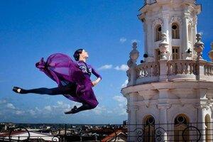 Ballet Nacionale de Cuba