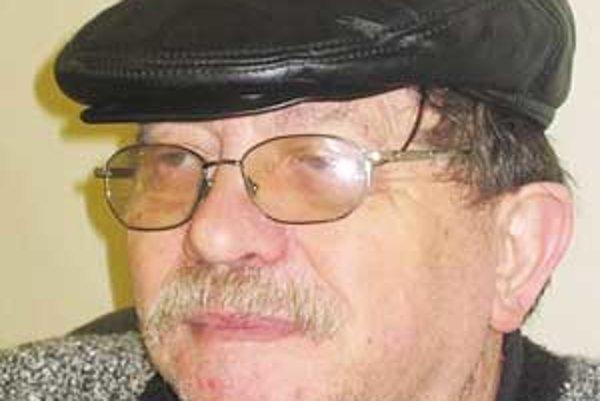 Arpád Szabó hovorí, že pokiaľ  bude vládať, divadla sa nevzdá.