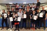 Boxing Club Holíč