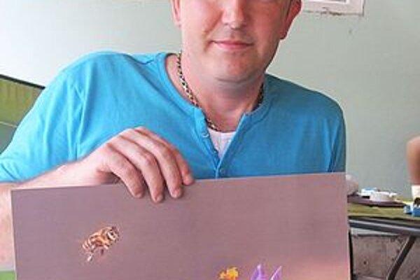 Tvorba Ivana Bitalu bola niekoľkokrát ocenená.