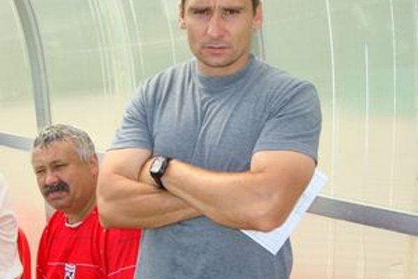 Lodivod MŠK Rimavská Sobota Branislav Mráz potvrdil, že jeho zverenci odohrali dobrý zápas.