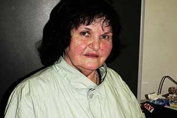 Hana Košková vydala už svoju dvanástu knihu.