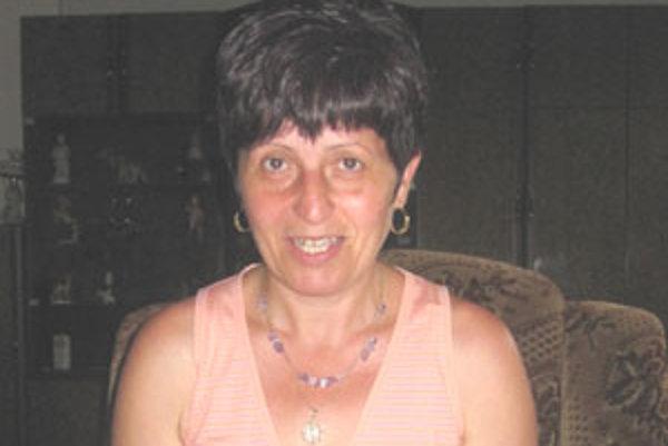 Pani Zita hovorí, že nie je veštkyňa, jasnovidka, ani liečiteľka. Také pomenovania sa na ňu nehodia.