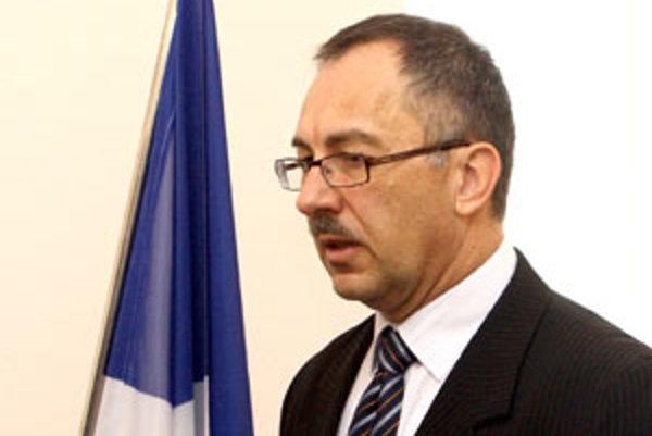 Vladimír Maňka po nástupe do funkcie zmenil toho veľa. Okrem iného odstránil aj rodinkárstvo.