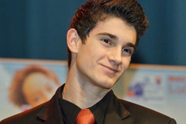 V kategórii atlét roka 2011 - mládež (do 22 rokov) získal Tomáš Veszelka tretie miesto.