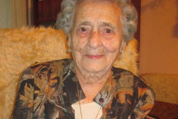Ilona Tamásová sa chce vrátiť do svojho bytu ako slobodný človek s maďarským i slovenským občianstvom.